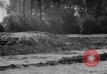 Image of 1nd Infantry Division Exermont France, 1918, second 11 stock footage video 65675044464