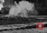 Image of 1nd Infantry Division Exermont France, 1918, second 12 stock footage video 65675044464