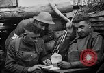 Image of United States soldiers France, 1918, second 7 stock footage video 65675044471