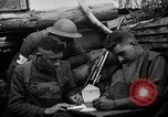 Image of United States soldiers France, 1918, second 9 stock footage video 65675044471