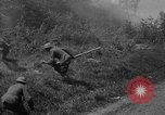 Image of Gas warfare in World War 1 France, 1918, second 2 stock footage video 65675044473