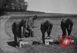 Image of Gas warfare in World War 1 France, 1918, second 3 stock footage video 65675044473