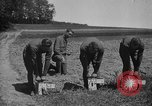 Image of Gas warfare in World War 1 France, 1918, second 4 stock footage video 65675044473