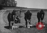 Image of Gas warfare in World War 1 France, 1918, second 5 stock footage video 65675044473