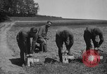 Image of Gas warfare in World War 1 France, 1918, second 6 stock footage video 65675044473
