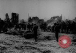 Image of Canadian troops West Flanders Belgium, 1917, second 4 stock footage video 65675044479