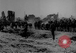 Image of Canadian troops West Flanders Belgium, 1917, second 5 stock footage video 65675044479