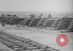 Image of Canadian troops West Flanders Belgium, 1917, second 8 stock footage video 65675044479