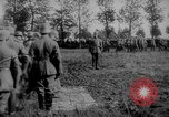 Image of Kaiser Wilhelm II Europe, 1917, second 2 stock footage video 65675044481