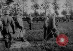 Image of Kaiser Wilhelm II Europe, 1917, second 4 stock footage video 65675044481