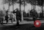 Image of Kaiser Wilhelm II Europe, 1917, second 11 stock footage video 65675044481