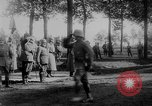 Image of Kaiser Wilhelm II Europe, 1917, second 12 stock footage video 65675044481
