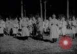 Image of German Kaiser Wilhelm II greets troops Europe, 1917, second 4 stock footage video 65675044483
