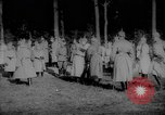 Image of German Kaiser Wilhelm II greets troops Europe, 1917, second 6 stock footage video 65675044483