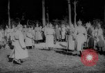 Image of German Kaiser Wilhelm II greets troops Europe, 1917, second 10 stock footage video 65675044483