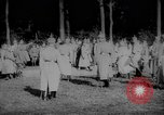 Image of German Kaiser Wilhelm II greets troops Europe, 1917, second 12 stock footage video 65675044483