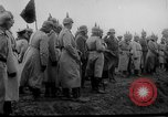Image of German Kaiser Europe, 1917, second 2 stock footage video 65675044485