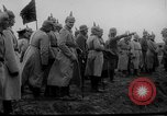 Image of German Kaiser Europe, 1917, second 4 stock footage video 65675044485