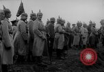 Image of German Kaiser Europe, 1917, second 8 stock footage video 65675044485