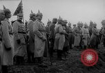 Image of German Kaiser Europe, 1917, second 9 stock footage video 65675044485