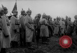 Image of German Kaiser Europe, 1917, second 11 stock footage video 65675044485