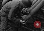 Image of United States 18th Field Artillery Mosbach Germany, 1944, second 7 stock footage video 65675044487