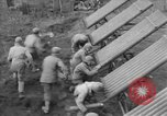 Image of 18th Field Artillery Mosbach Germany, 1944, second 1 stock footage video 65675044488