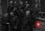 Image of General Dwight D Eisenhower Verviers Belgium, 1944, second 9 stock footage video 65675044492