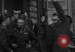 Image of General Dwight D Eisenhower Verviers Belgium, 1944, second 10 stock footage video 65675044492