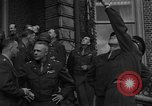Image of General Dwight D Eisenhower Verviers Belgium, 1944, second 12 stock footage video 65675044492