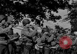 Image of Dwight D Eisenhower Verviers Belgium, 1944, second 4 stock footage video 65675044493