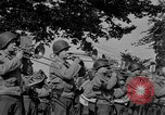 Image of Dwight D Eisenhower Verviers Belgium, 1944, second 6 stock footage video 65675044493