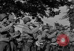 Image of Dwight D Eisenhower Verviers Belgium, 1944, second 7 stock footage video 65675044493