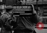 Image of Brigadier General Frank A Allen Paris France, 1944, second 4 stock footage video 65675044497