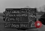 Image of Scottish troops Holland Netherlands, 1944, second 2 stock footage video 65675044498
