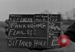 Image of Scottish troops Holland Netherlands, 1944, second 3 stock footage video 65675044498