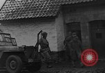 Image of German prisoners of war Belgium, 1944, second 8 stock footage video 65675044501