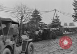 Image of 90 mm gun Belgium, 1944, second 4 stock footage video 65675044504