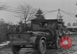 Image of 90 mm gun Belgium, 1944, second 6 stock footage video 65675044504