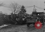 Image of 90 mm gun Belgium, 1944, second 8 stock footage video 65675044504