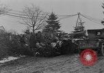 Image of 90 mm gun Belgium, 1944, second 9 stock footage video 65675044504