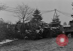 Image of 90 mm gun Belgium, 1944, second 10 stock footage video 65675044504