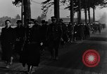 Image of Belgian civilians Belgium, 1944, second 11 stock footage video 65675044505