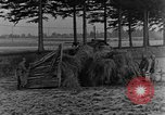 Image of 36th infantry regiment soldiers Belgium, 1944, second 4 stock footage video 65675044506