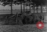 Image of 36th infantry regiment soldiers Belgium, 1944, second 5 stock footage video 65675044506