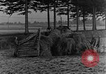 Image of 36th infantry regiment soldiers Belgium, 1944, second 7 stock footage video 65675044506