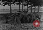 Image of 36th infantry regiment soldiers Belgium, 1944, second 8 stock footage video 65675044506