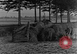 Image of 36th infantry regiment soldiers Belgium, 1944, second 9 stock footage video 65675044506
