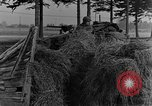 Image of 36th infantry regiment soldiers Belgium, 1944, second 12 stock footage video 65675044506