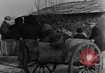 Image of enemy held chateau Belgium, 1944, second 7 stock footage video 65675044508
